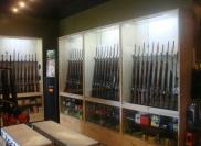 Carabines longue portée : ZOLI, BROWNING, REMINGTON, MARLIN, RUGER, ZASTAVA, HOWA, ROSSI, HENRY...