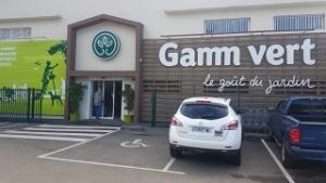 Gamm Vert NC   Annuaire des entreprises Plan.nc
